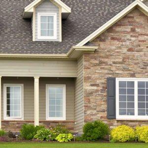 residential title search